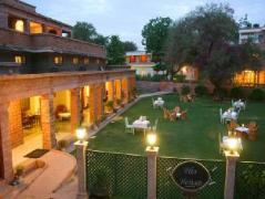 Hotel in India | Polo Heritage Hotel