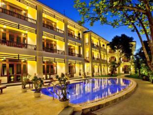 Hoi An TNT Villa