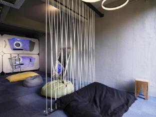 時光膠囊旅館