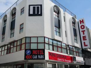 沙梅林佩爾卡薩M設計飯店