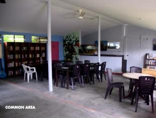 Zackry Guest House - Youth Hostel