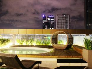 The Redbloom套房 - Bonifacio Global City-BGC