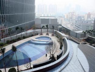 Shenzhen Binhe Yunju Apartment-Jingji Binhe Shidai Branch