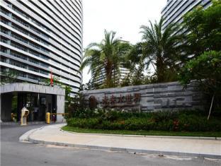 Tujia Sweetome Vacation Apartment Ban Shan Ban Dao