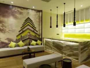 Atour Hotel Xian Daxing Branch