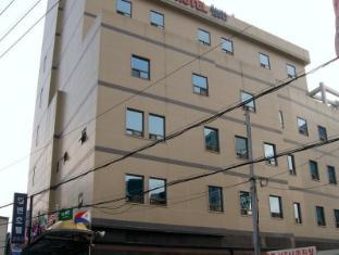 Youngbin Hotel Dongdaemun