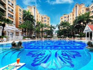 Oakwood Gold Arch Residence Guangzhou