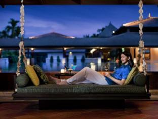JW Marriott Phuket Resort & Spa Phuket - Lobby Bar