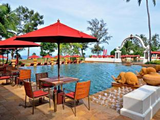 JW Marriott Phuket Resort & Spa Phuket - Swimming Pool