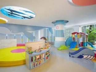 JW Marriott Phuket Resort & Spa Phuket - Kid's club