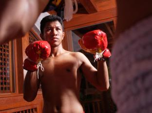 JW Marriott Phuket Resort & Spa Phuket - Thai Boxing