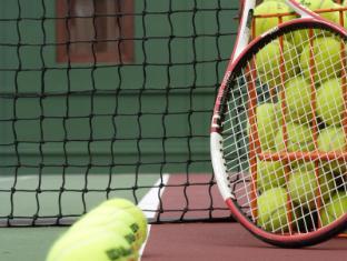 JW Marriott Phuket Resort & Spa Phuket - Tennis Court