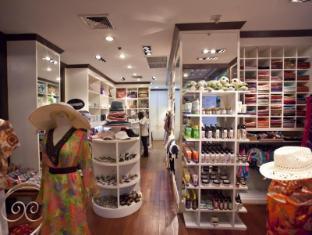 JW Marriott Phuket Resort & Spa Phuket - JW Boutique