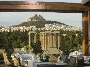 Royal Olympic Hotel Athens - Exterior