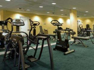 Royal Olympic Hotel Athens - Fitness Room