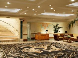 Royal Olympic Hotel Athens - Interior