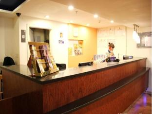 7 Days Inn Chengdu Chunxi Road Walking Street Branch