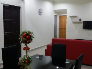 Malacca Town Apartment
