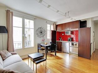 Parisian Home Apartments Arc de Triomphe - Palais des Congres 2