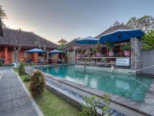 Kesumasari Beach Hotel