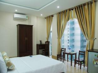 Huong Binh Hotel