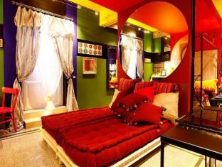 MarcoAurelio49 Apartments