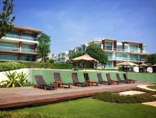 Condo Wan Vayla Room 211 Hua-Hin