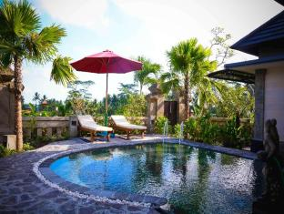 Villa JJ and Spa Ubud
