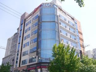 Hotel Top Daegu
