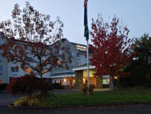 Country Inn & Suites By Carlson Portland Airport OR