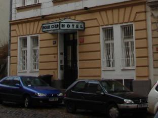 ホテル アラジン プラハ