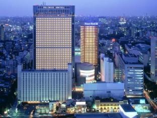 Shinagawa Prince Hotel East Tower Tokyo