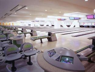 Shinagawa Prince Hotel East Tower Tokyo - Bowling Center