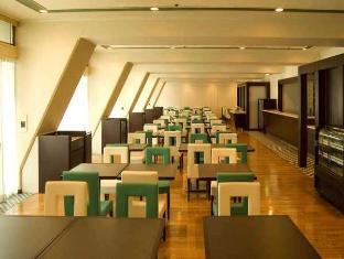 Shinagawa Prince Hotel East Tower Tokyo - Cafe Restaurant 24