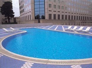 Shinagawa Prince Hotel East Tower Tokyo - Swimming Pool (outside, seasonal)