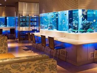Shinagawa Prince Hotel East Tower Tokyo - Pub/Lounge