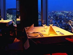 Shinagawa Prince Hotel East Tower Tokyo - Restaurant
