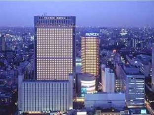 Shinagawa Prince Hotel East Tower Tokyo - Exterior