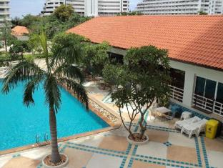 Apartment Alex Group View Talay 5C