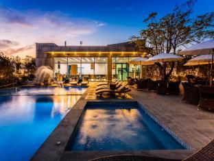 Ciel De Jeju Poolvilla Resort