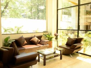 Stay Vista Rooms @ Pune Station