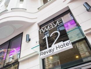 12 Revay Hotel