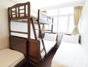 Lam Shan - Pakho Hostel