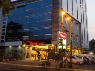棉蘭巴蒂克飯店