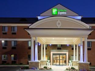 Holiday Inn Express Sheboygan-Kohler (I-43) Hotel