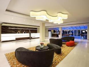 Hotel Duo Prague Prague - Lobby