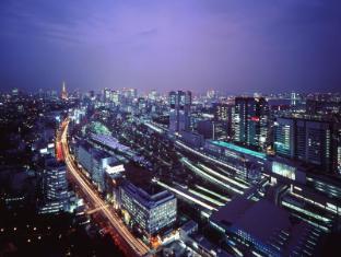 Shinagawa Prince Hotel Tokyo - View