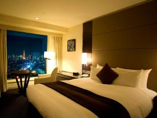 Shinagawa Prince Hotel Tokyo - Guest Room