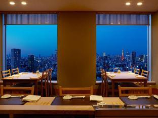 Shinagawa Prince Hotel Tokyo - Restaurant