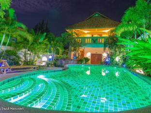 Khaolak 2K Pool Villa